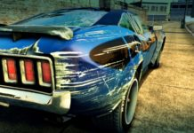 Burnout Paradise Remastered (foto: EA)