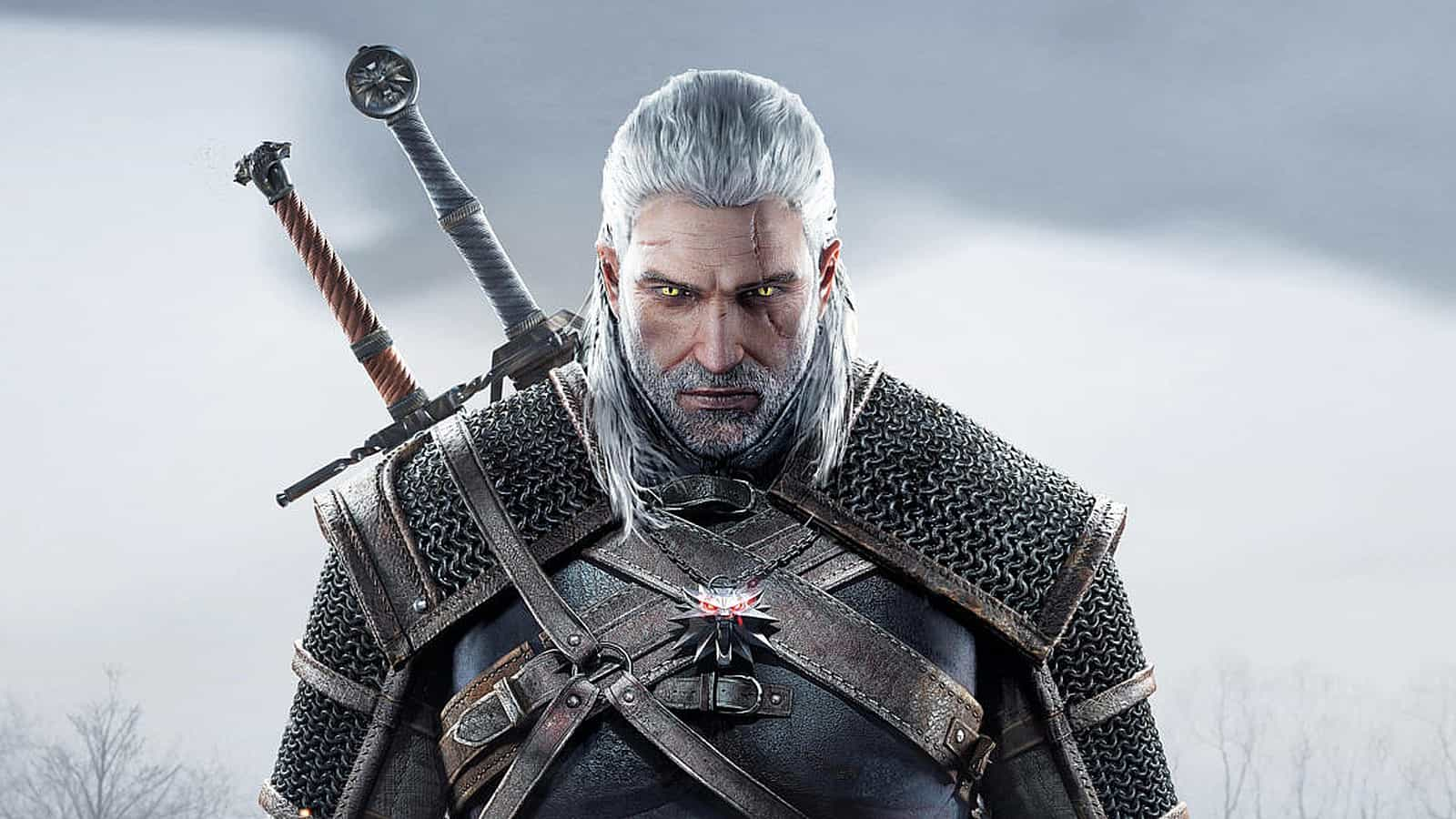 The Witcher Goodies (fotogalerie)
