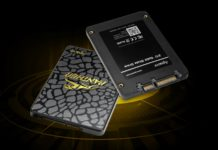 Apacer AS340 Panther SSD