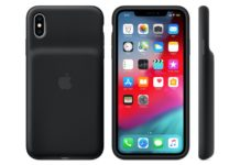Apple Smart Battery Case pro iPhone XS Max