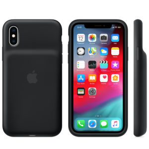 Apple Smart Battery Case pro iPhone XS