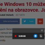 windows 10 nahravani her