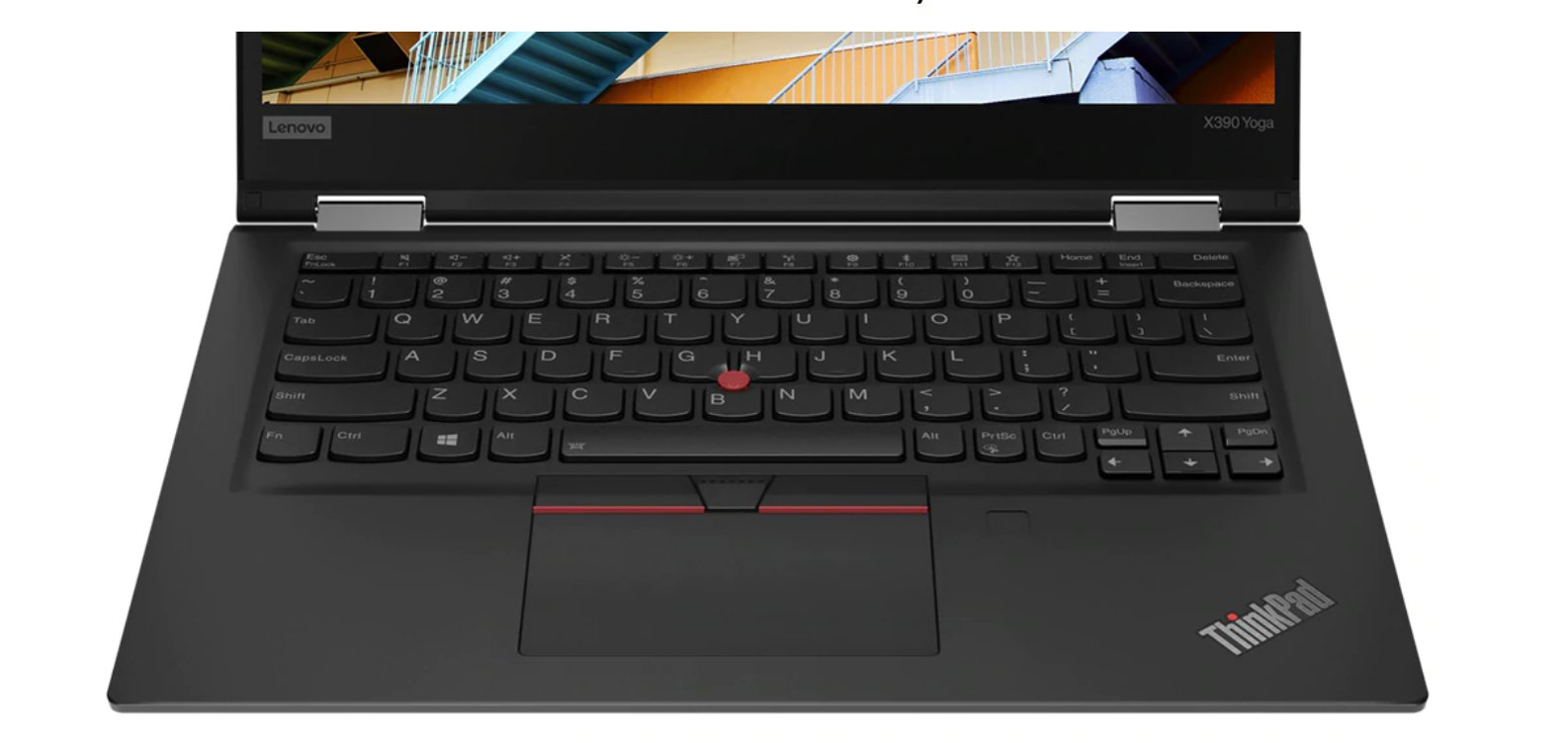 ThinkPad X390 Yoga 2