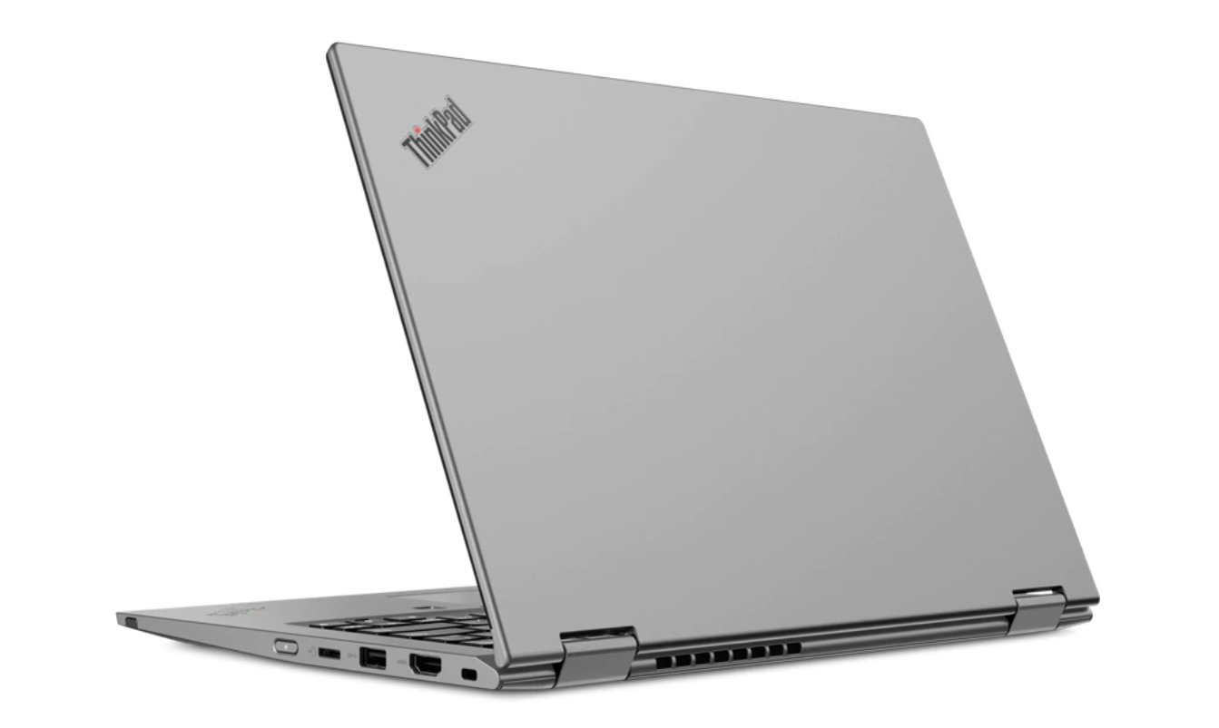ThinkPad X390 Yoga 4