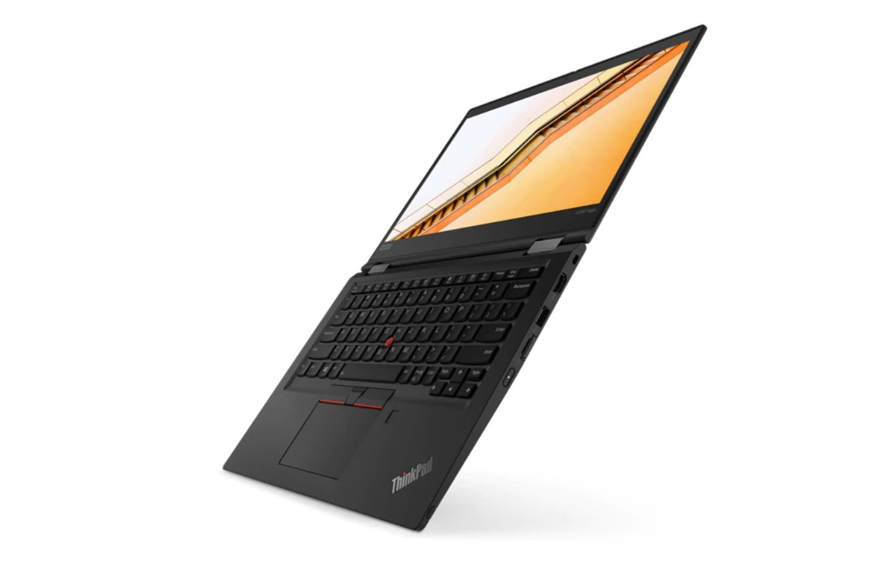 ThinkPad X390 Yoga 6
