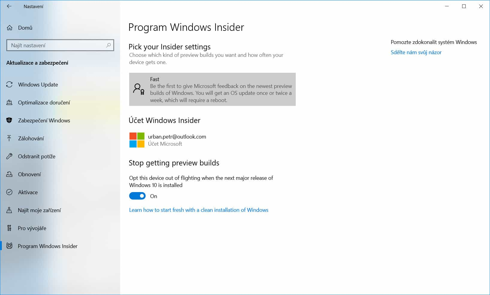 Windows 10 Insider Preview Build 18346 5
