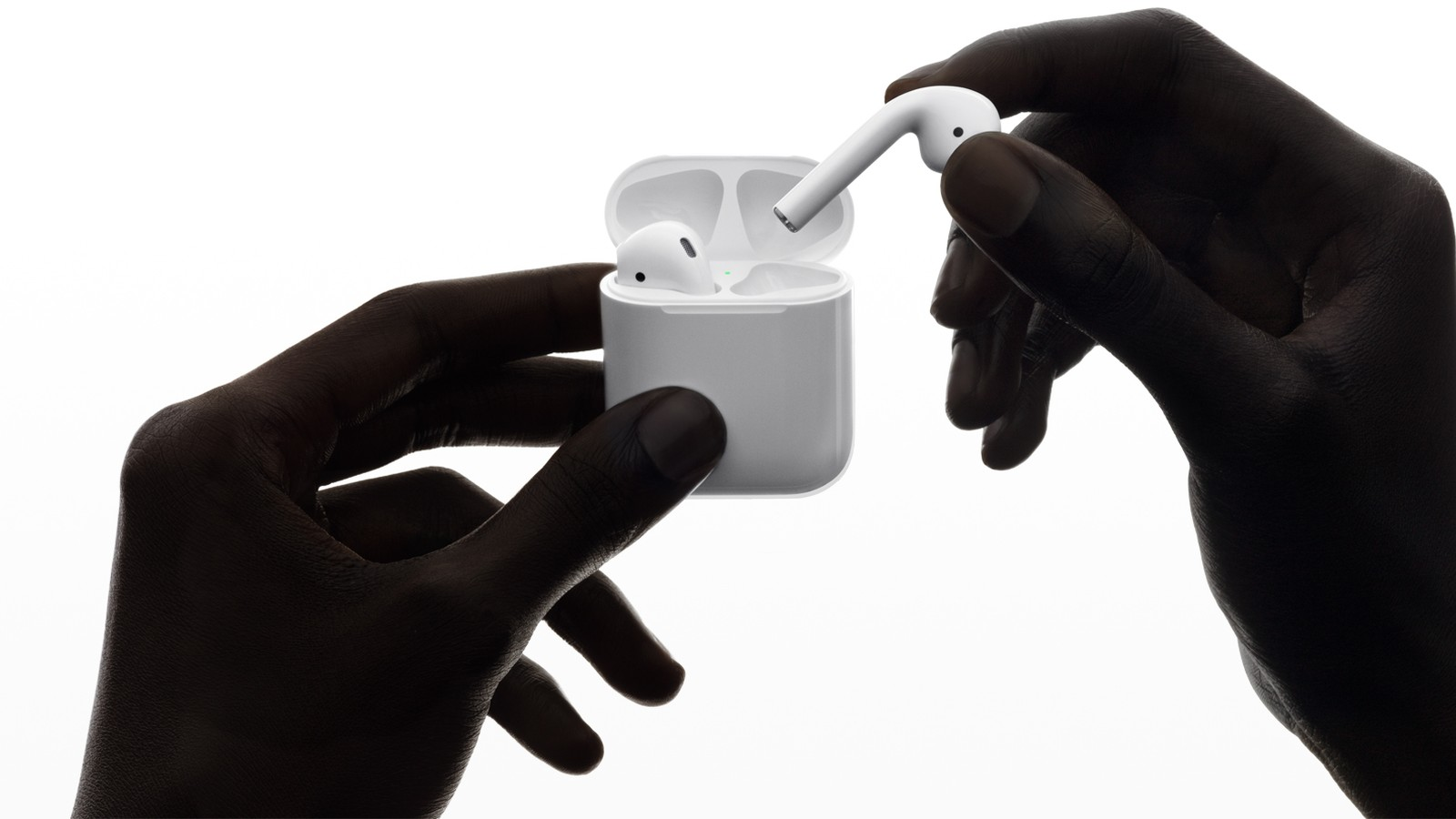 apple airpods 1600