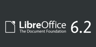 libreoffice 6 2 1600