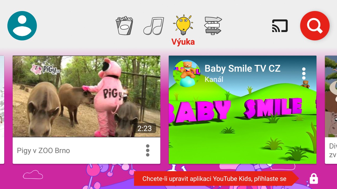 youtube kids cz 07