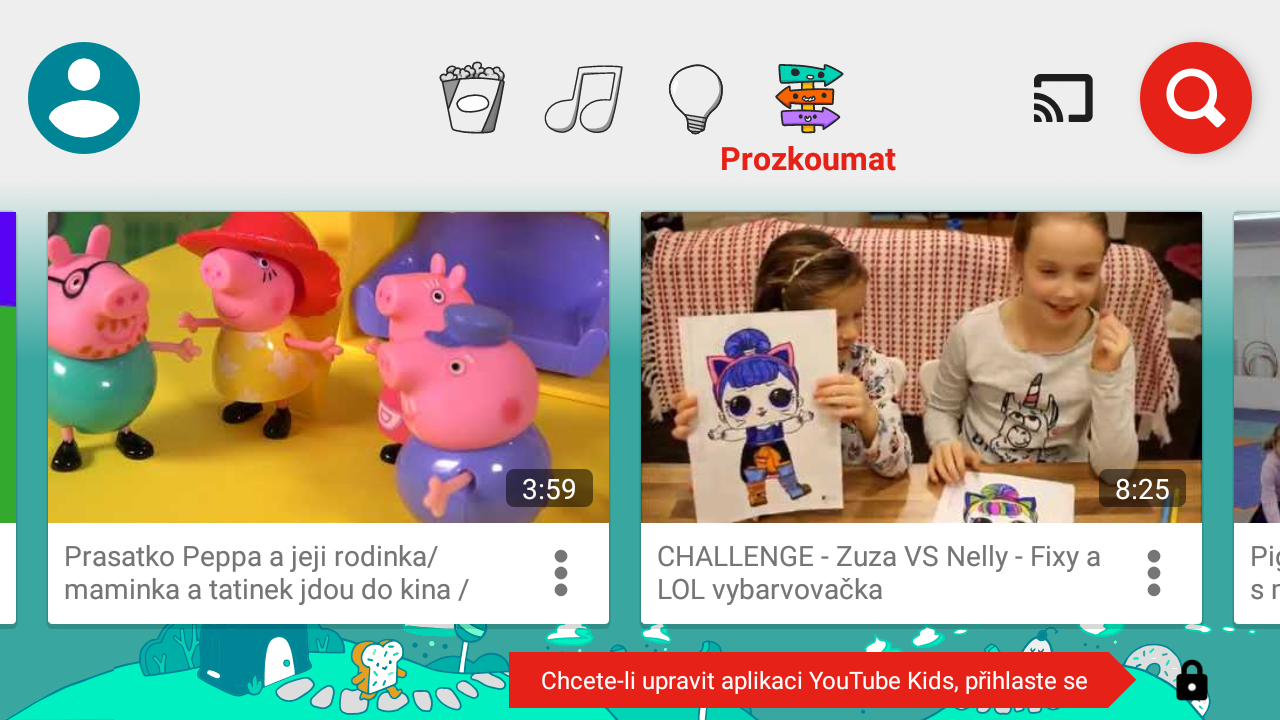 youtube kids cz 08