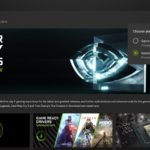 Nvidia GeForce Experience Creator Ready Drivers prepinani