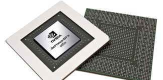 Nvidia GeForce GTX 680M 1600