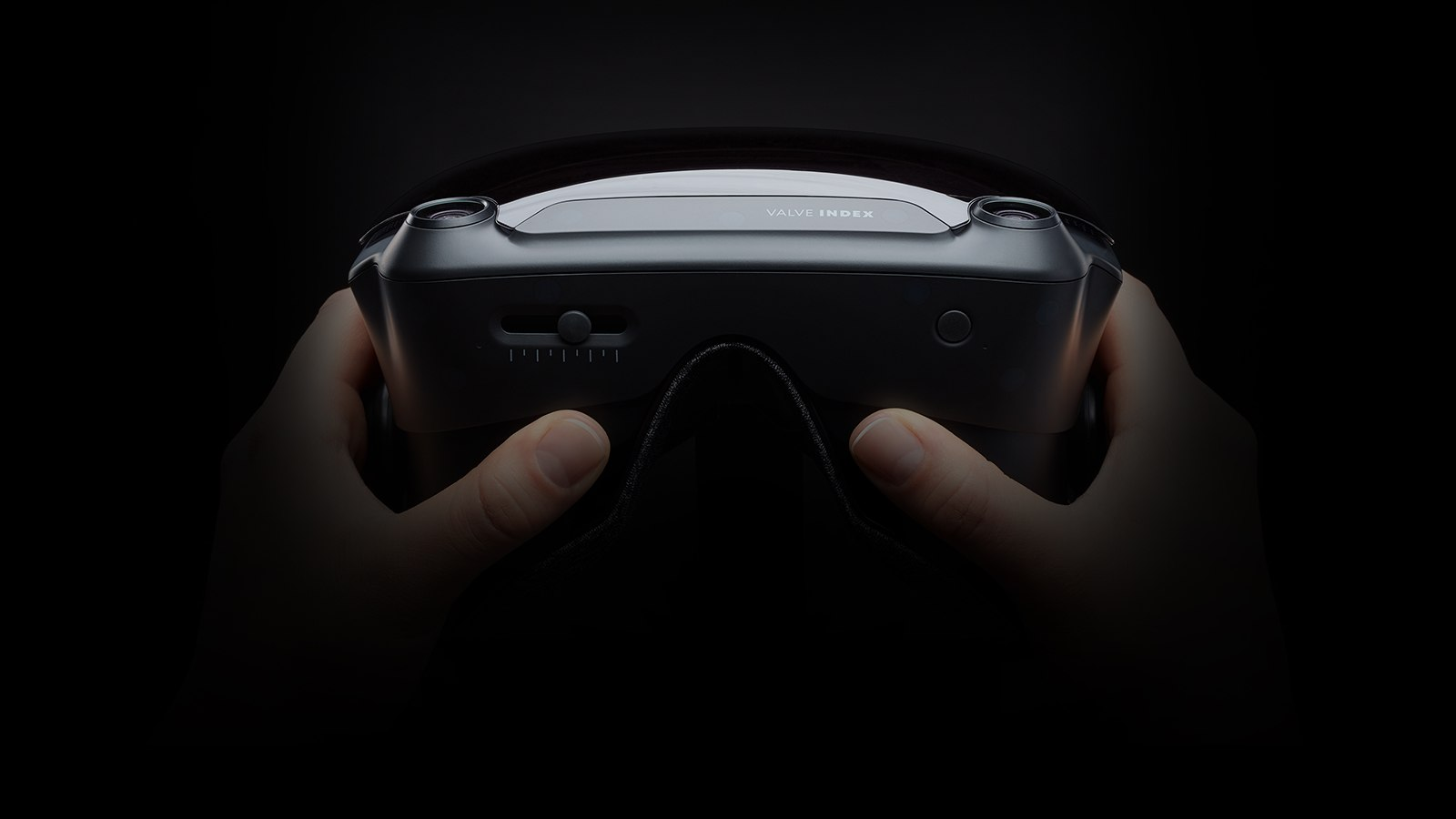 VR headset Valve Index 1600