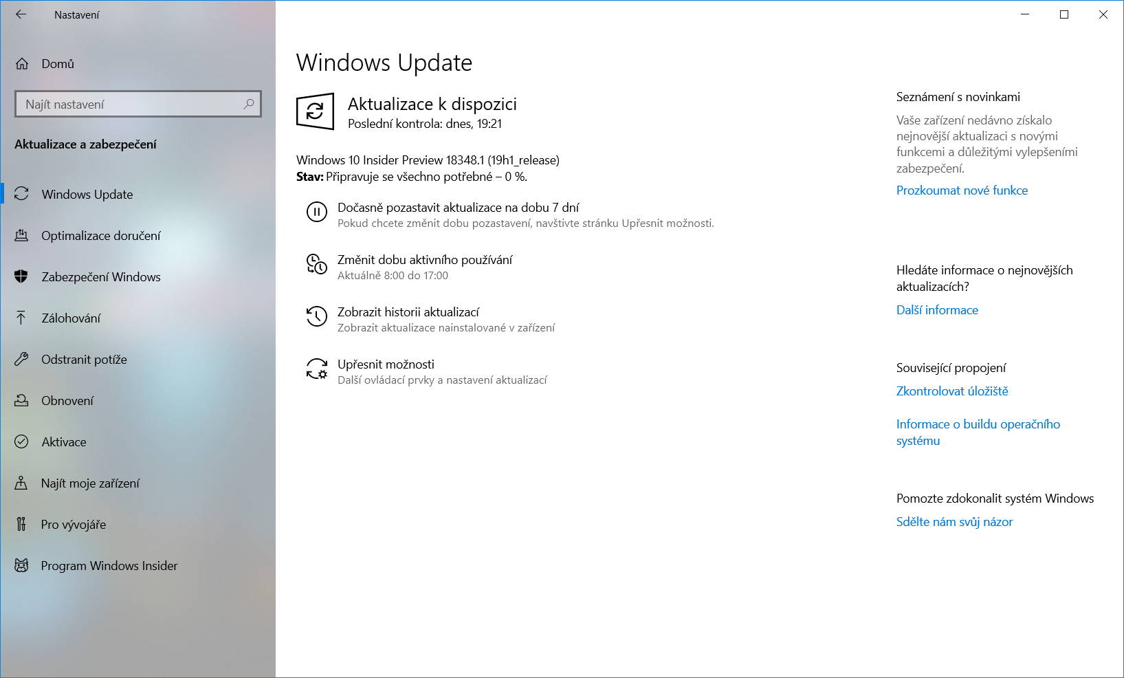 Windows 10 Insider Preview build 18348 1
