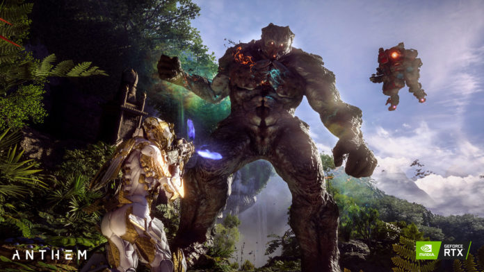 anthem nvidia geforce rtx screenshot 1600