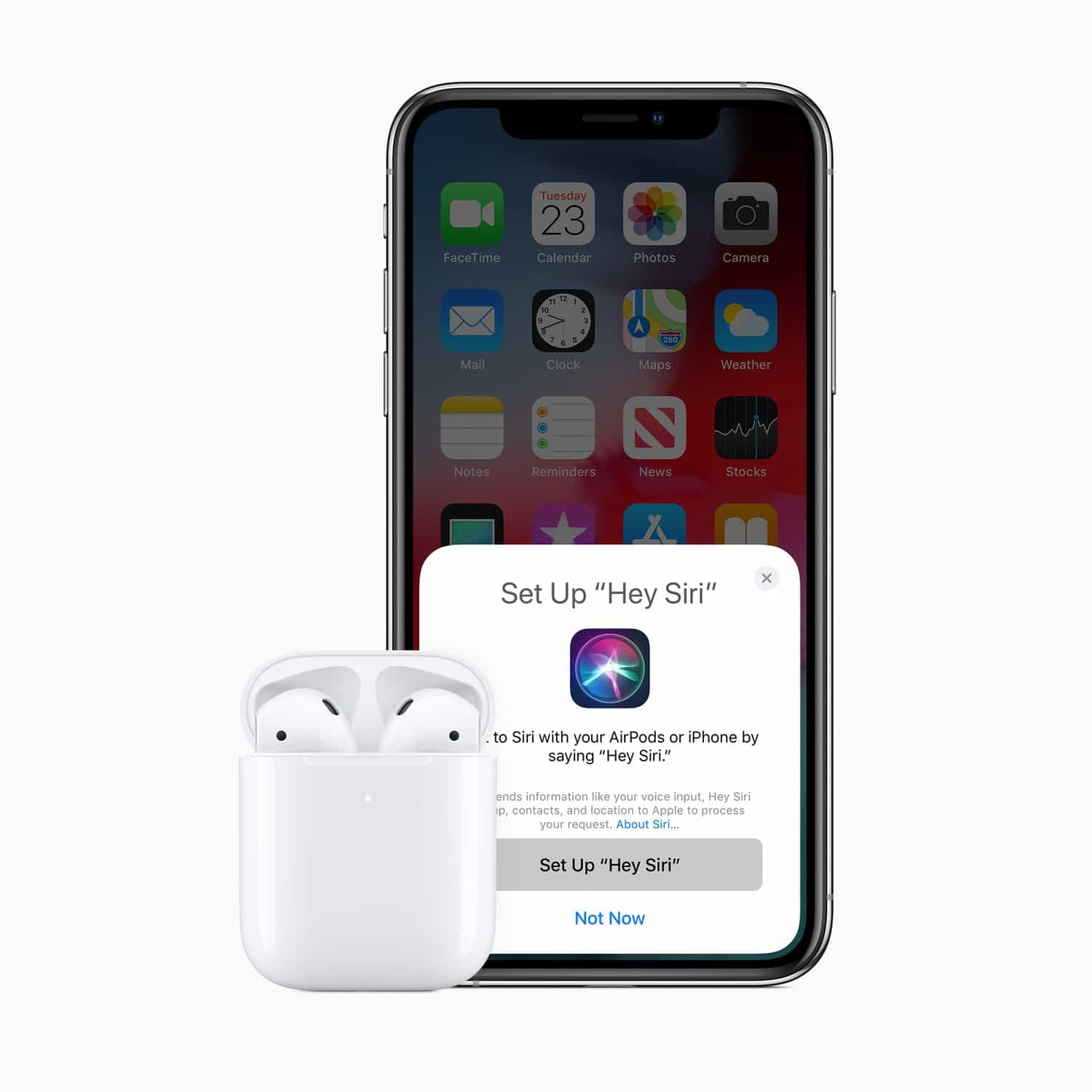 apple airpods 2 2