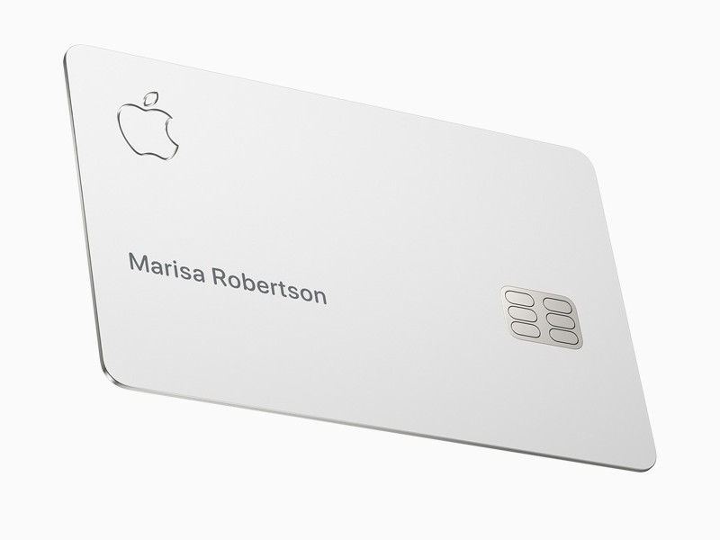apple card 6