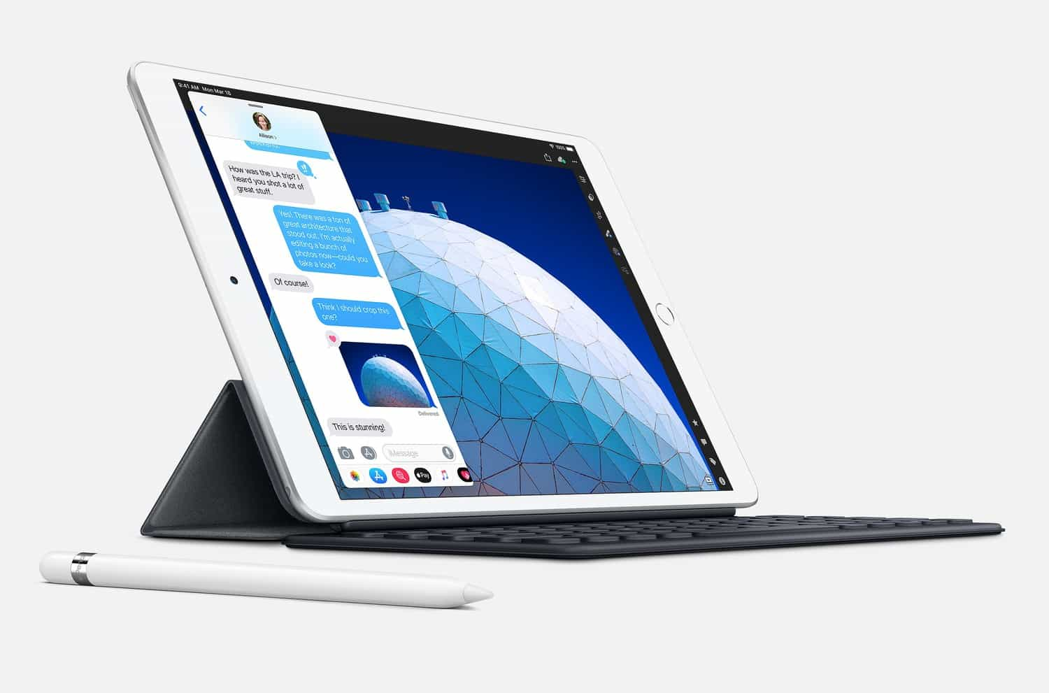 apple ipad air 2019 2