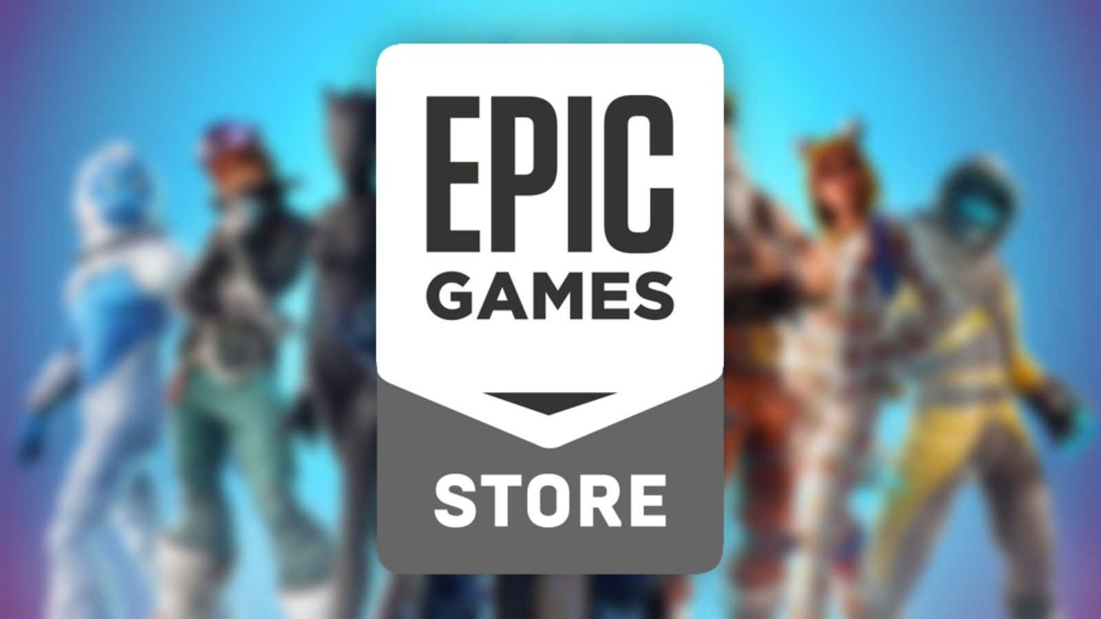 Epic Games Store v srpnu 2019