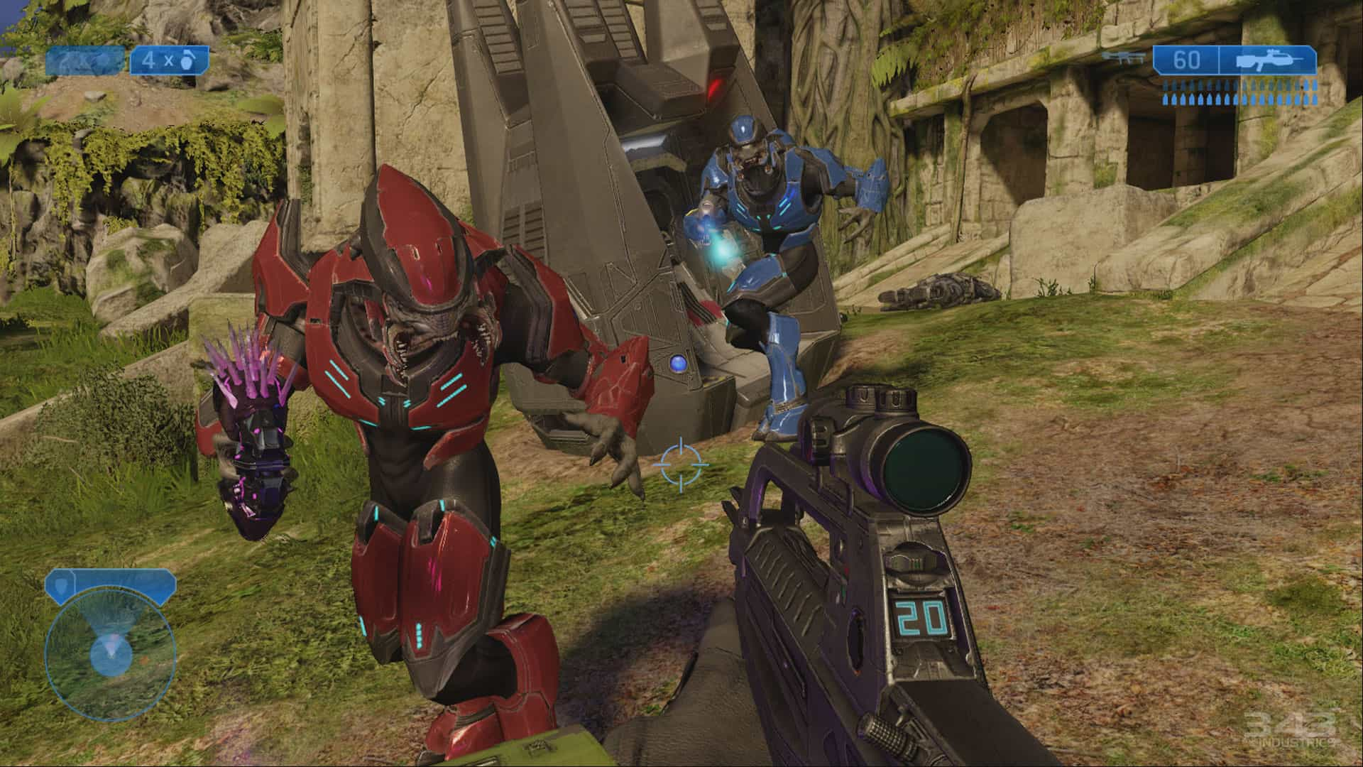 halo 2 ae official 10