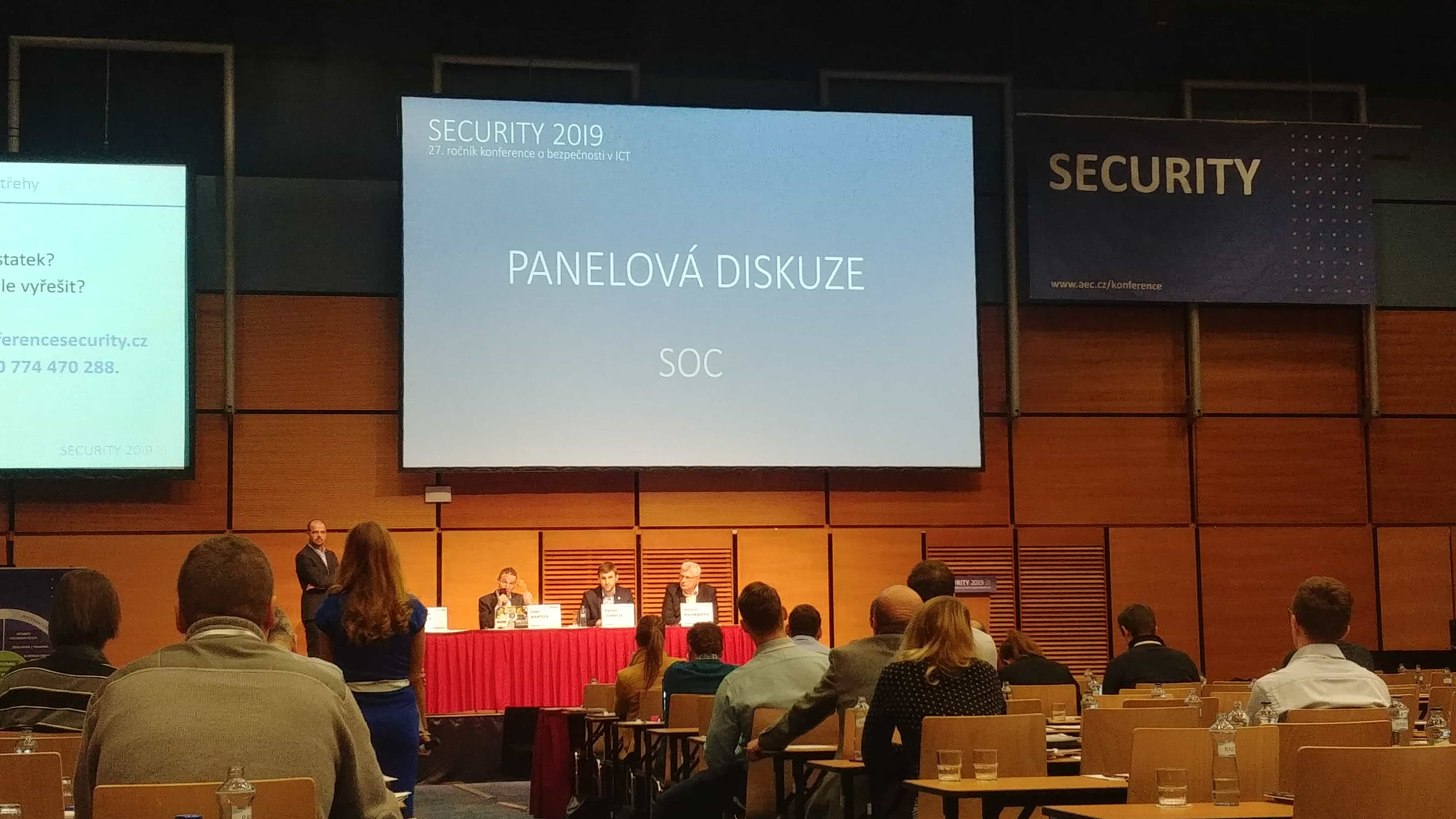 konference security 2019 89