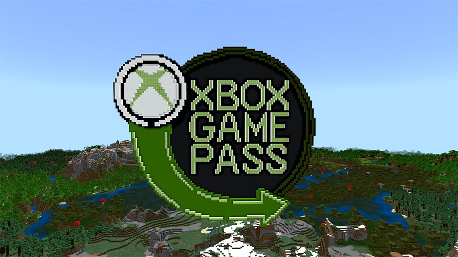minecraft game pass