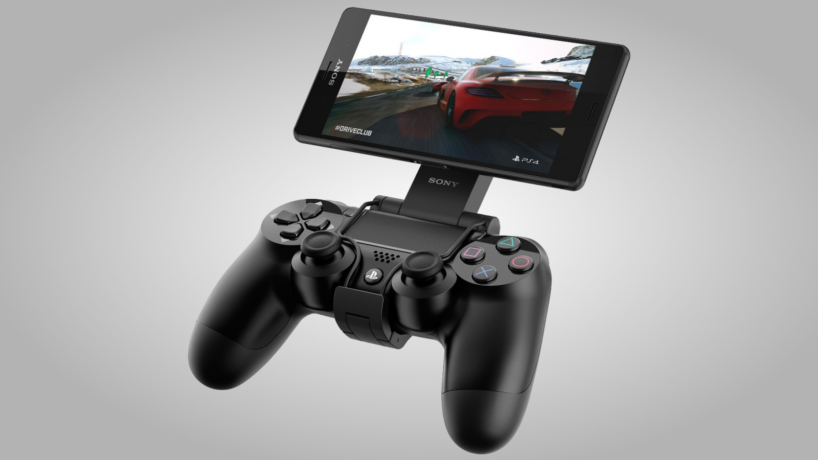 PS4 Remote Play na iOS