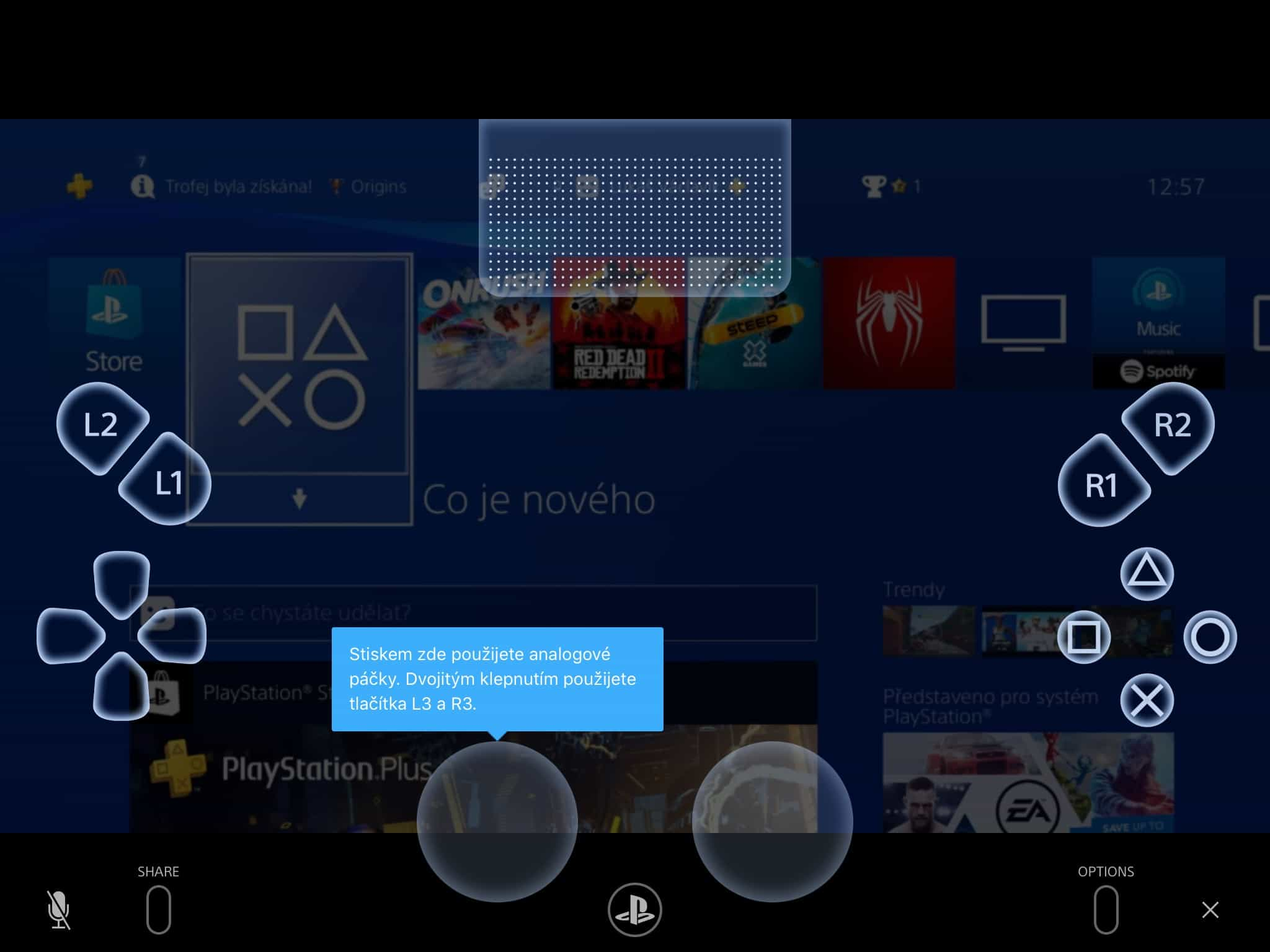 sony ps4 remote play ios 1