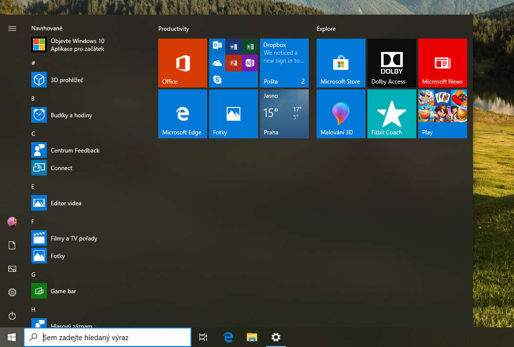 windows 10 insider preview build 18845 3