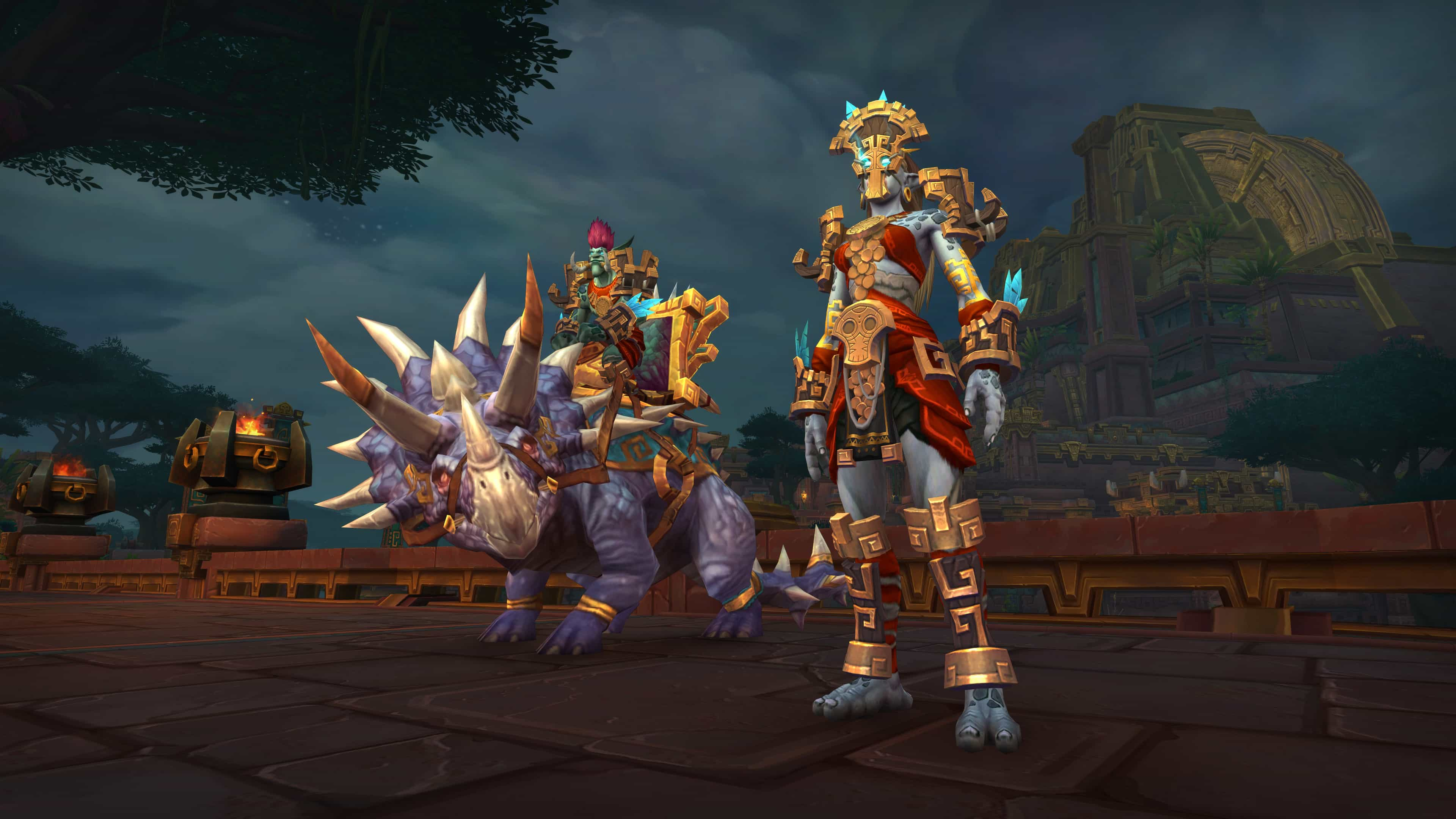 wow battle for azeroth official blizzard 10