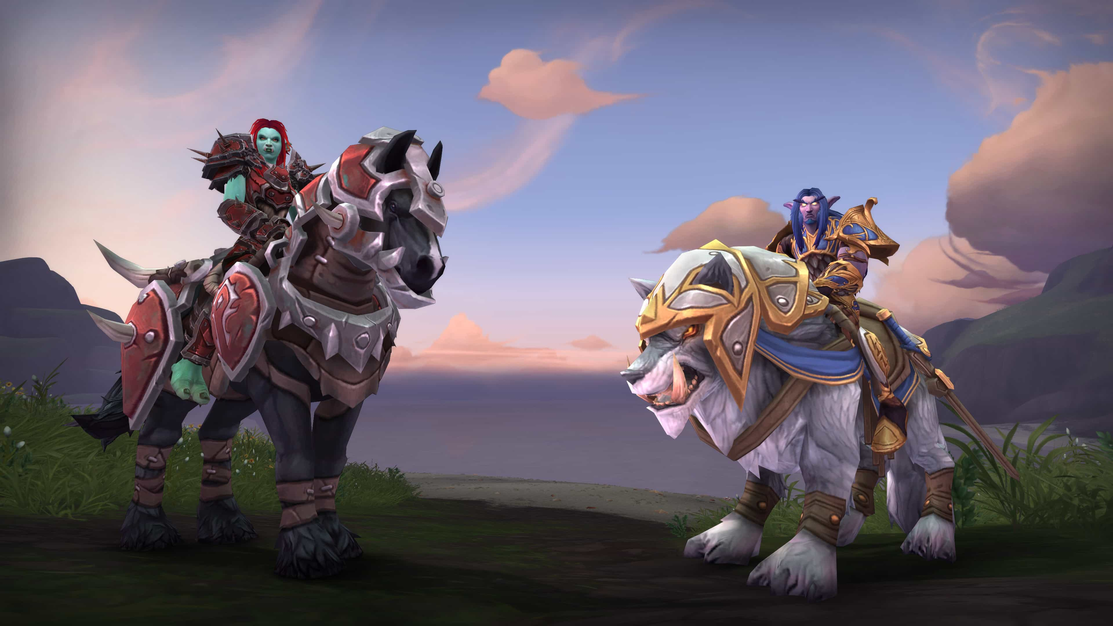 wow battle for azeroth official blizzard 3