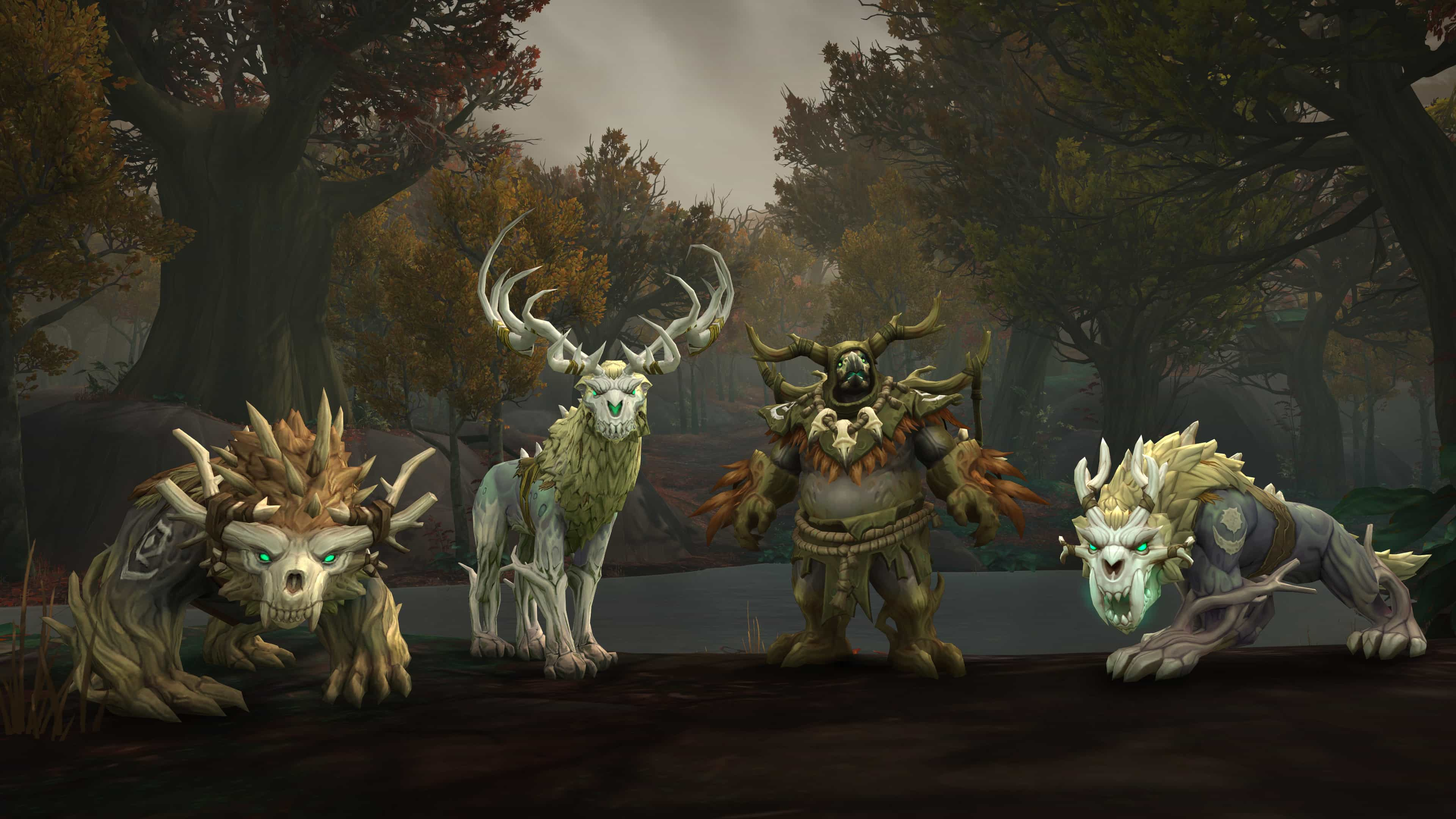 wow battle for azeroth official blizzard 5