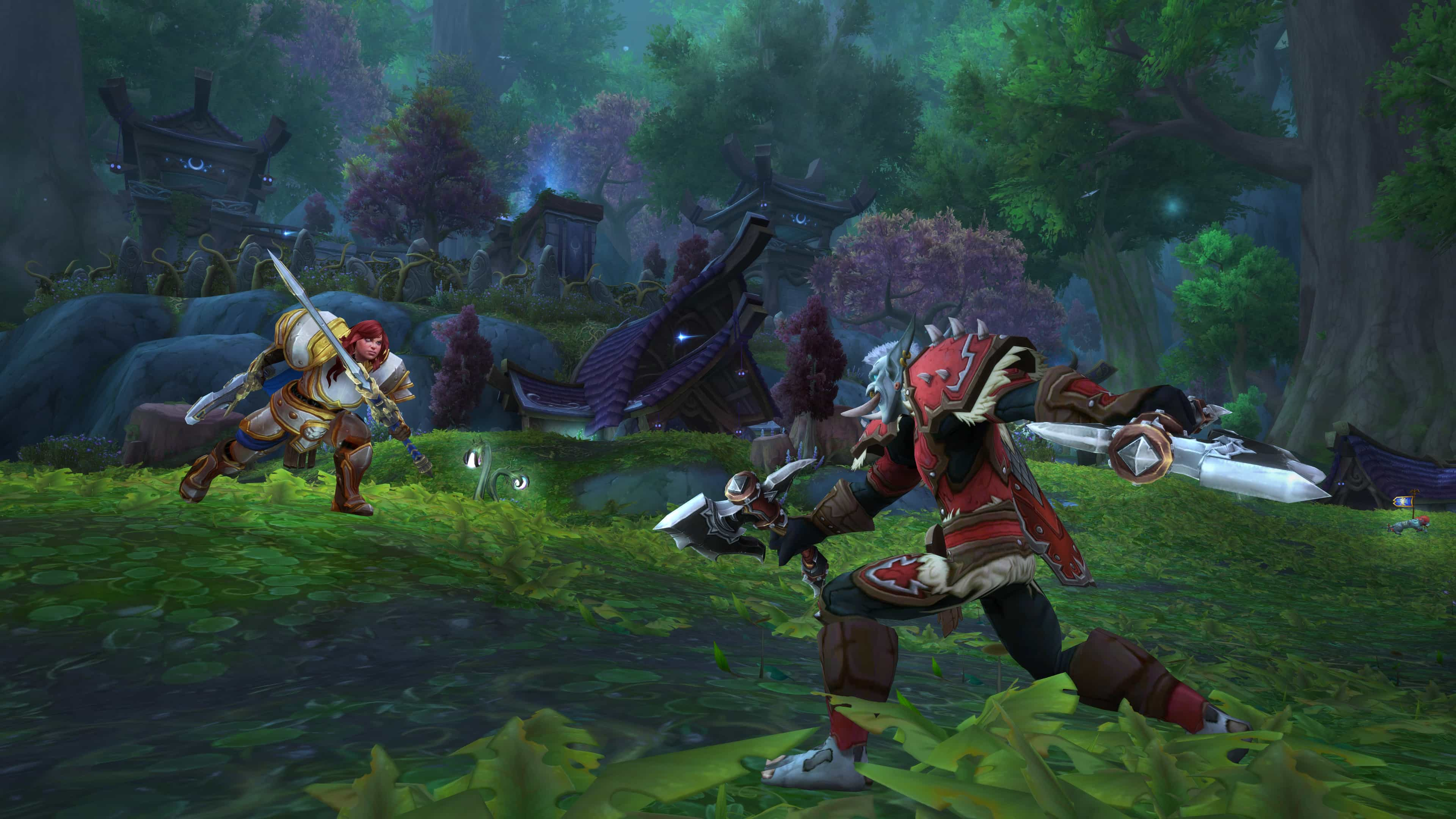 wow battle for azeroth official blizzard 8