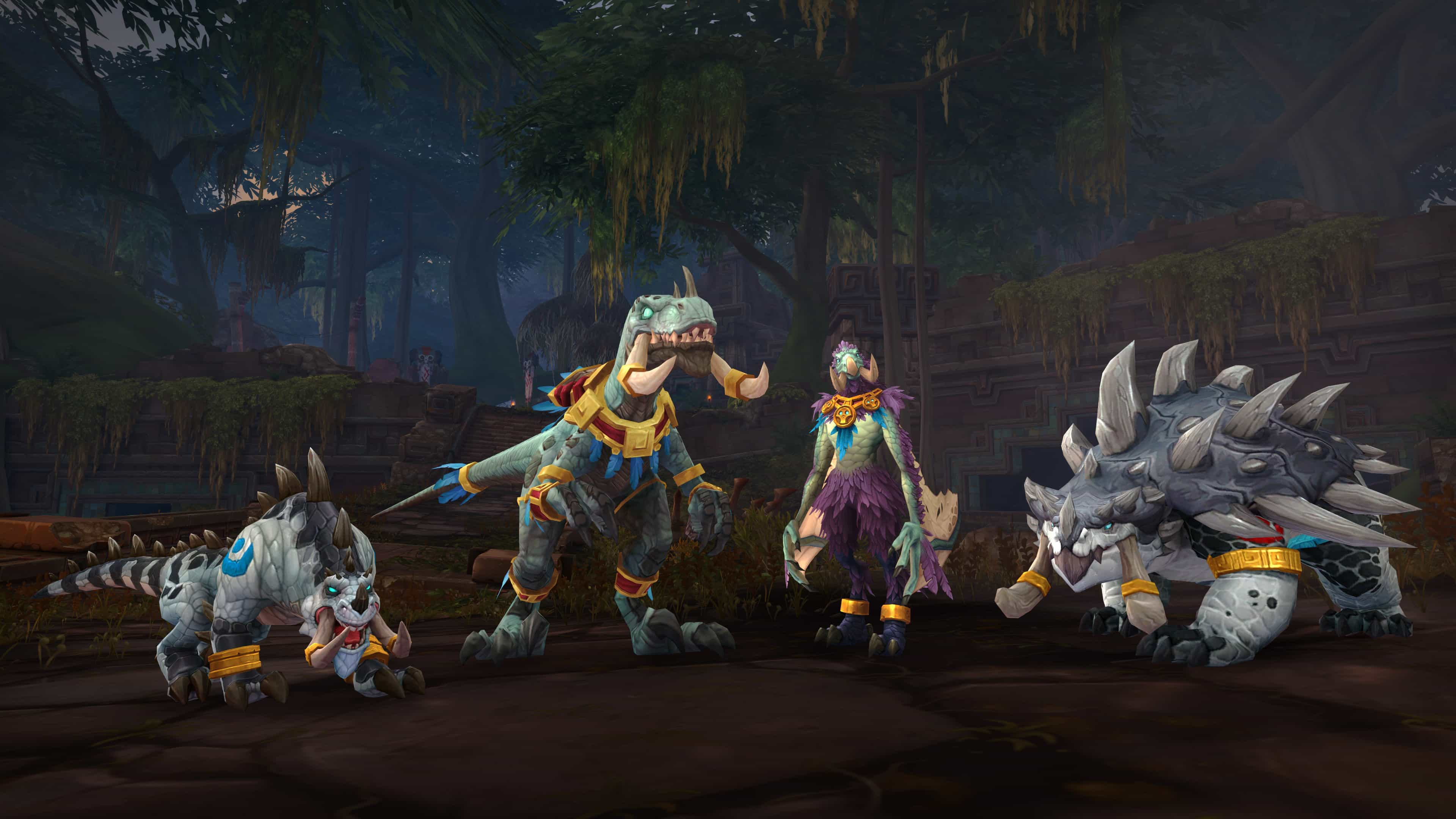 wow battle for azeroth official blizzard 9