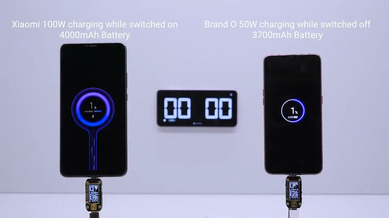 xiaomi 100w charger 1