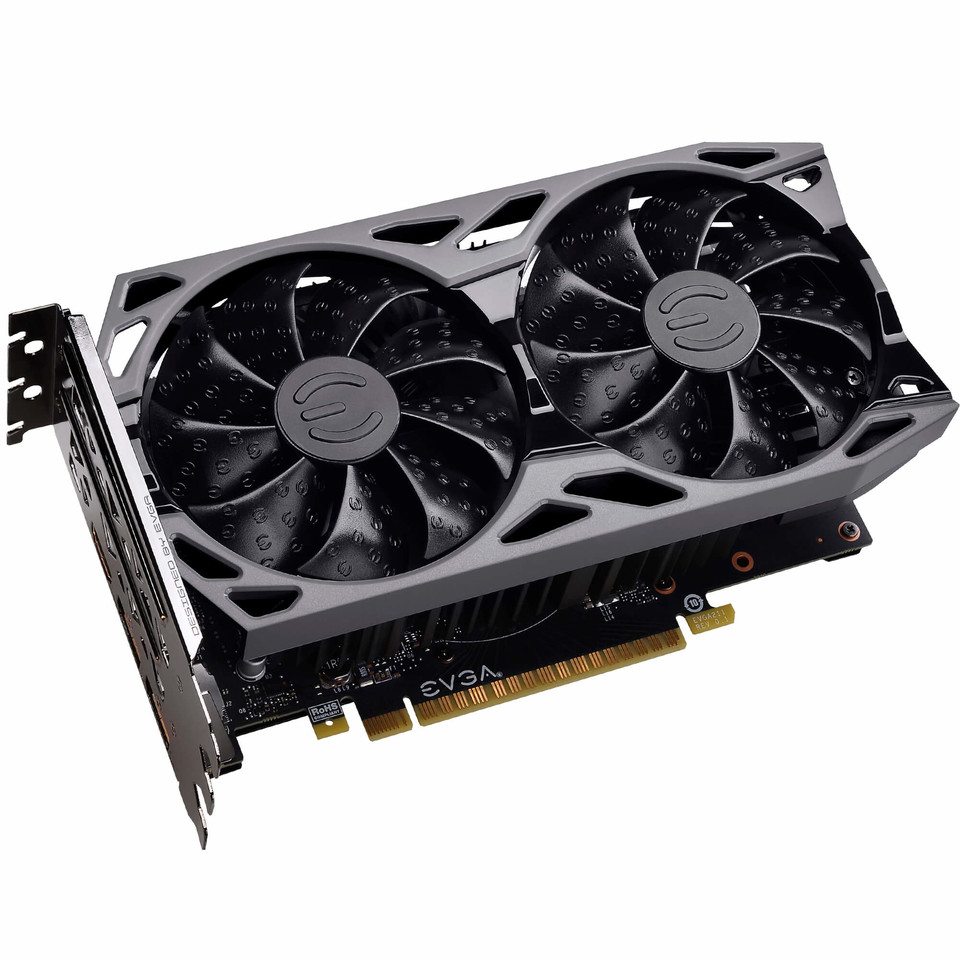 GeForce GTX 1650 EVGA 2