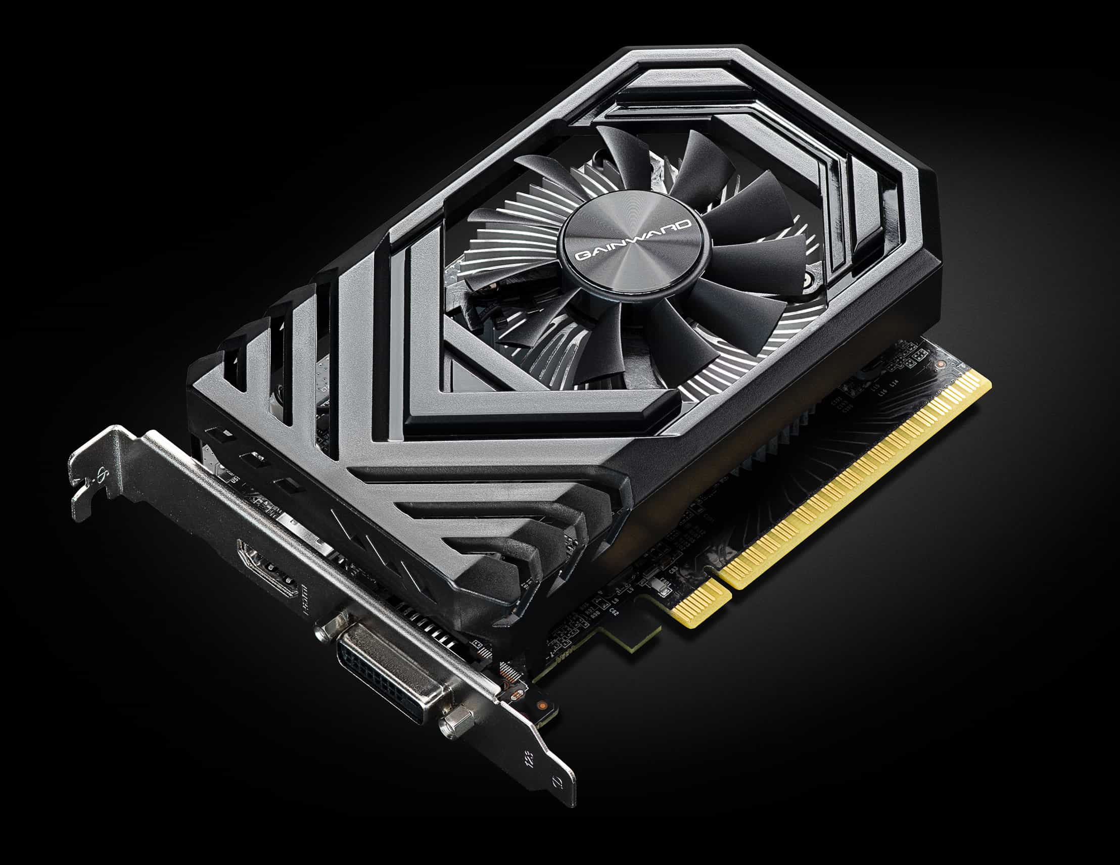 GeForce GTX 1650 Gainward