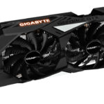 GeForce GTX 1650 Gigabyte 2