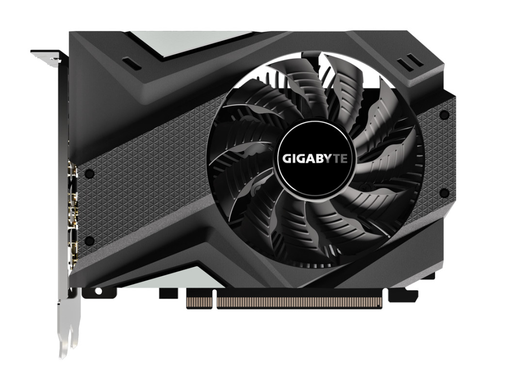 GeForce GTX 1650 Gigabyte 4