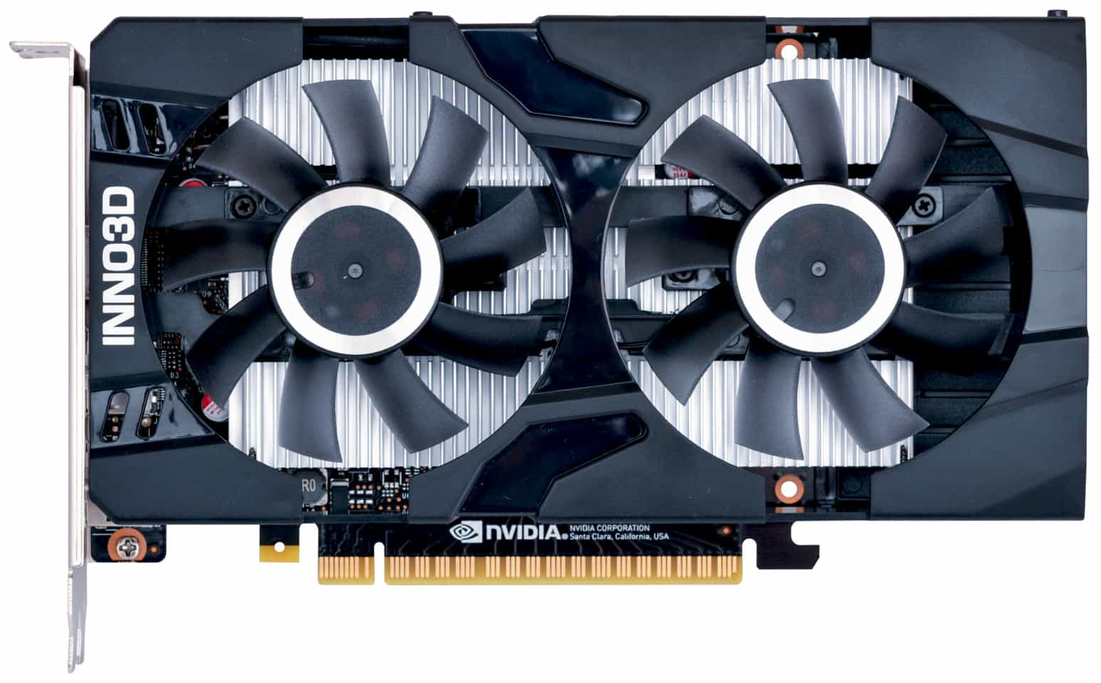 GeForce GTX 1650 Inno3D 3