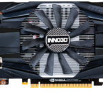 GeForce GTX 1650 Inno3D 4
