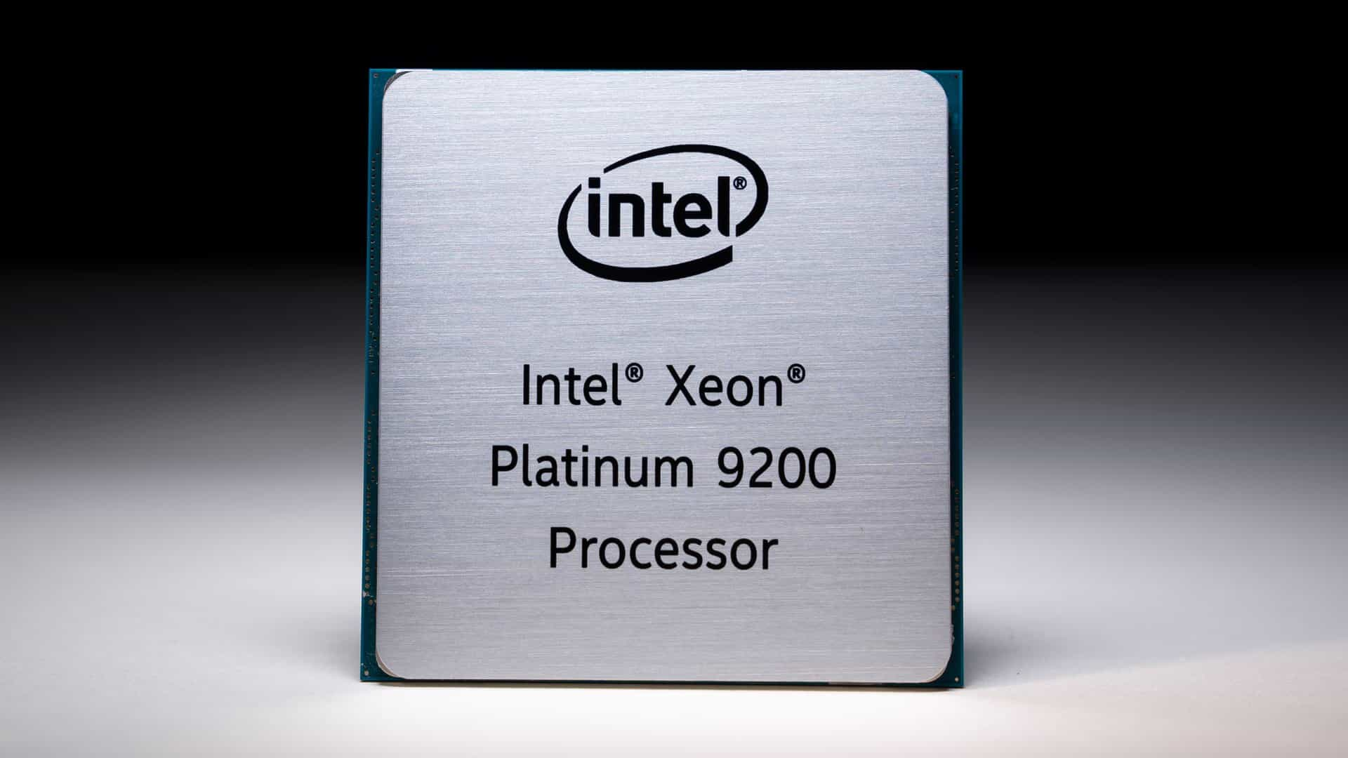 Intel Xeon Cascade Lake AP Advanced BGA 5903 1600