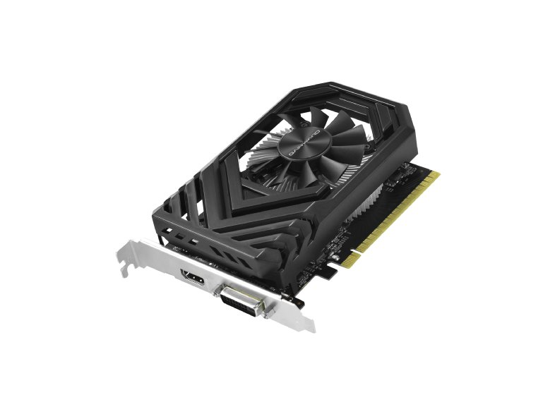 Nvidia GeForce GTX 1650 od Gainwardu 03