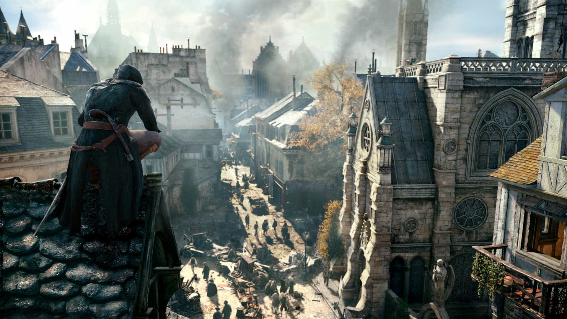 assassins creed unity 09