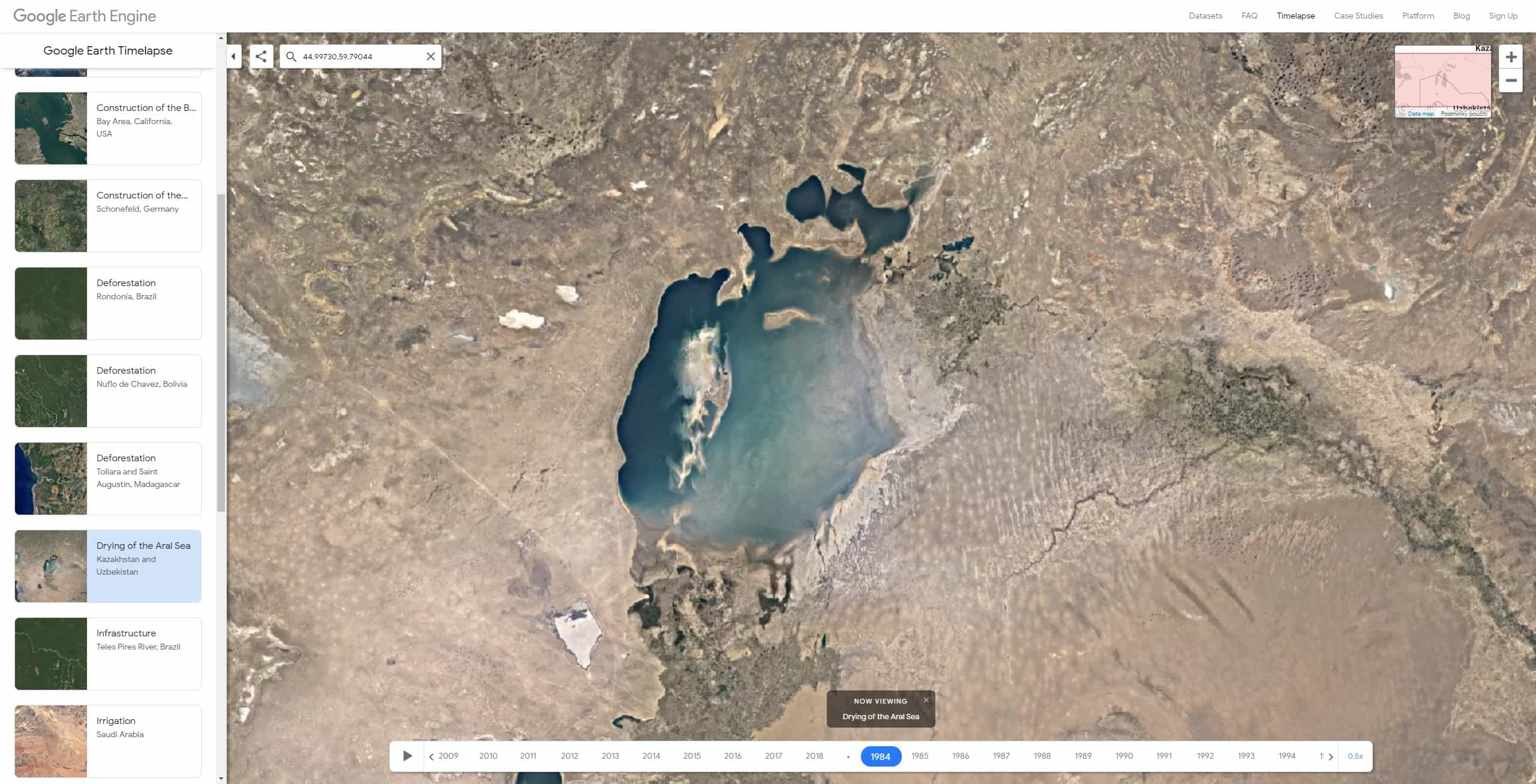 google earth timelapse 07