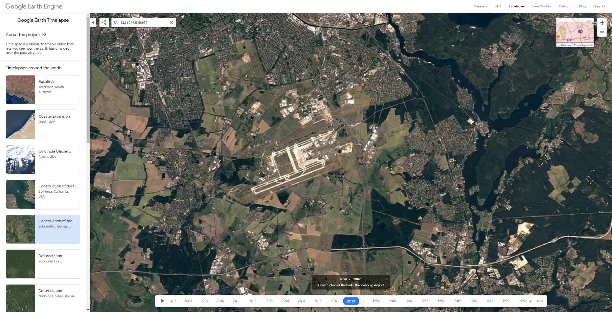 google earth timelapse 18