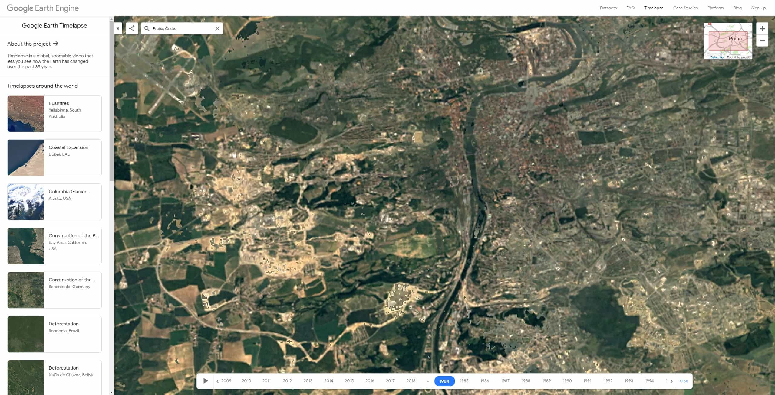 google earth timelapse cesko 05