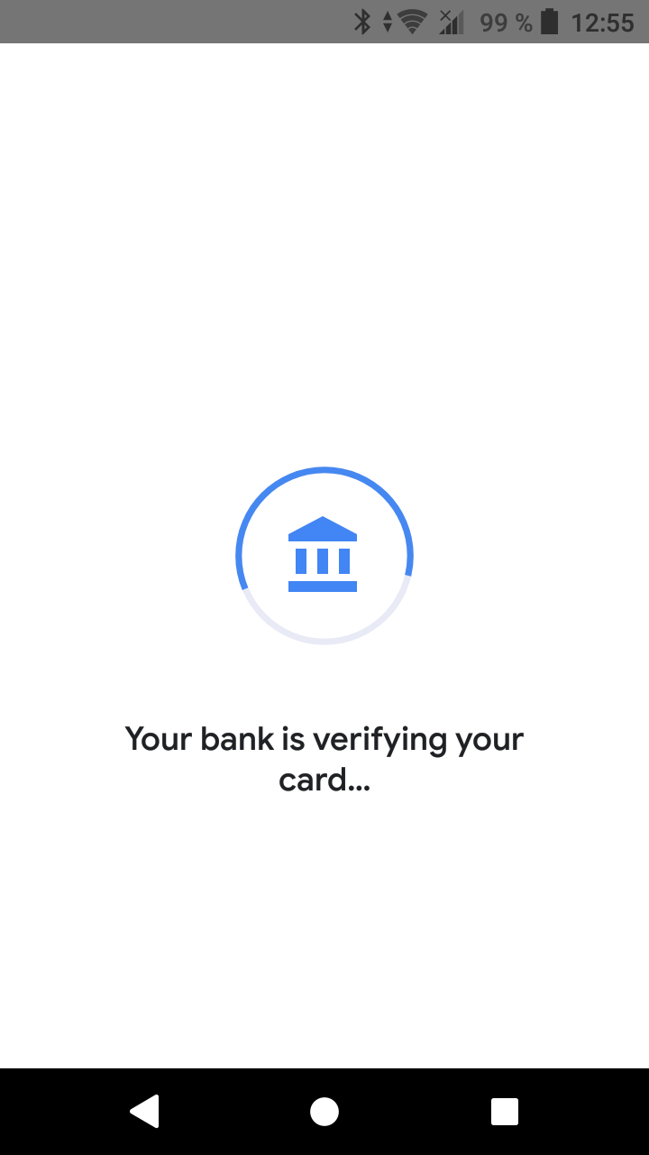 home credit google pay 2