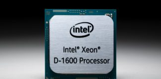 intel Xeon D 1600 Hewitt Lake 1600