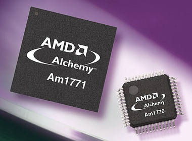 AMD Alchemy Am1771